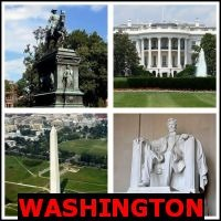 WASHINGTON- Whats The Word Answers