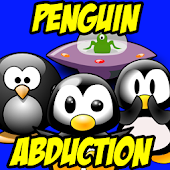Penguin Adbuction FREE