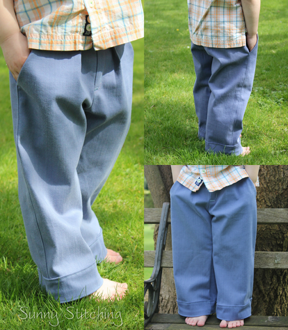 2013-04-Kids-Clothes-Week-Day-3-03 boys trousers