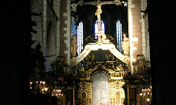 Basílica del Corpus Christi