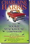 BOUGHT- Sookie Stackhouse Companion