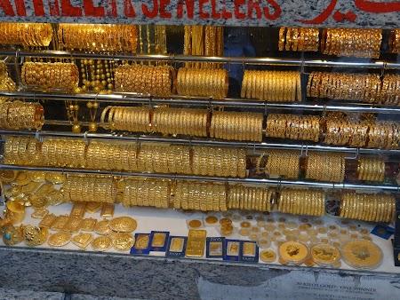 Bazar aur - Dubai