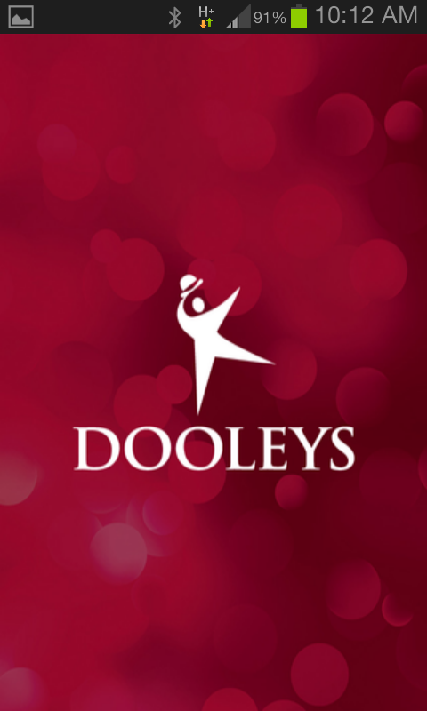 DOOLEYS - screenshot