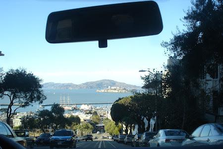 Vacanta San Francisco: E mai ieftin la vale