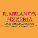 E. Milano's Pizzeria icon