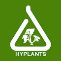 HyPlants plantas de acuario icon
