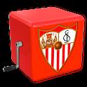 Sevilla FC Baby Music Box
