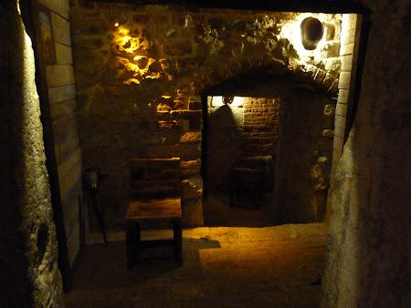 Restaurant Lviv: prin mina de cafea