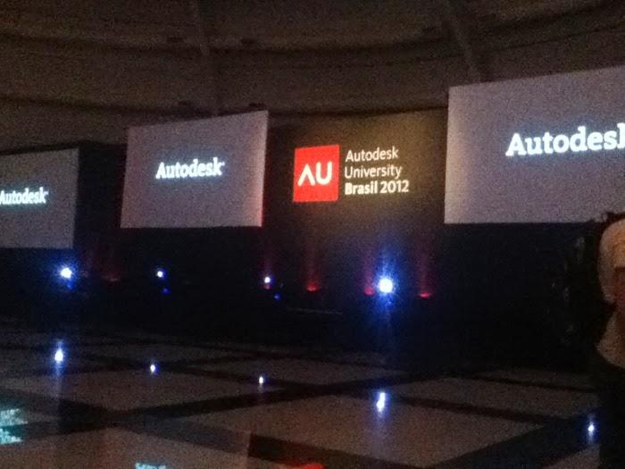 Autodesk University 2012