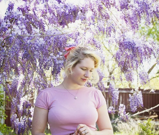 Knit tops are a great way to stay comfy and stylish | Lavender & Twill