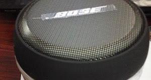 Loa Bluetooth, Đọc Thẻ Nhớ BOSE SB250