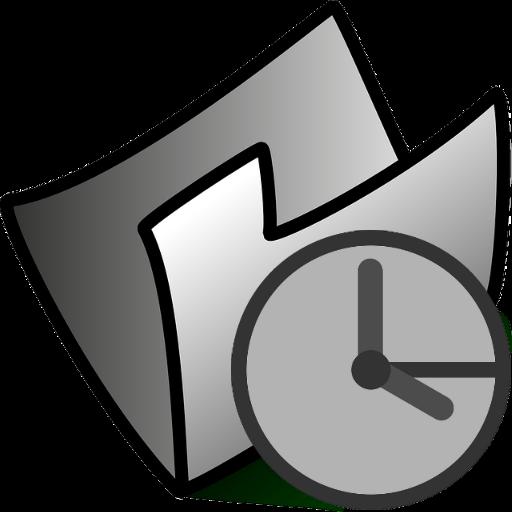 File Timestamp