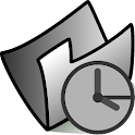 File Timestamp icon