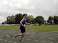 Hamish 3rd in 110m H 22.4.JPG