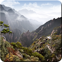 Mountains of Japan Wallpaper icon