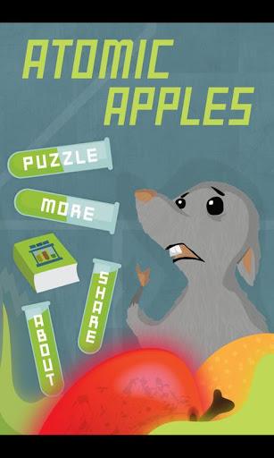 Atomic Apples Lite