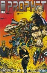 P00004 - Prophet  por Darkseid #4
