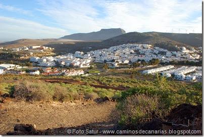 7252 Puerto Las Nieves-Barranco Oscuro(Agaete)