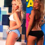 Angelique Voyer Sexy Fotos Y Videos YouTube Foto 40