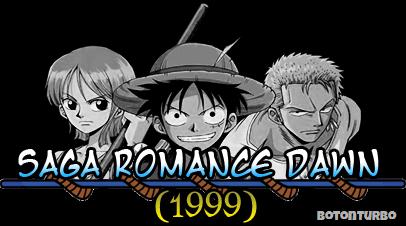 Saga Romance Dawn