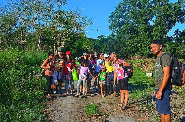 DSC_0924 Haduan Falls, A Hidden Paradise in Mabalacat, Pampanga