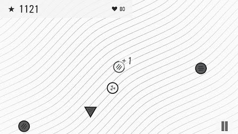 Shapes & Sound:TheShapeShooter Screenshot 3
