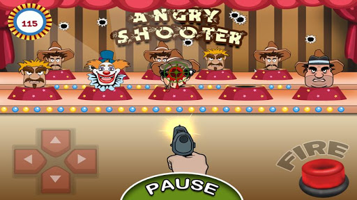 AngryShooter