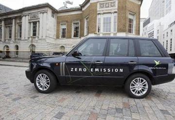 1000 Mile Electric Car To Hit Uk Market