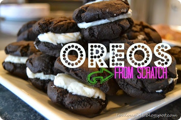 Oreos-From-Scratch