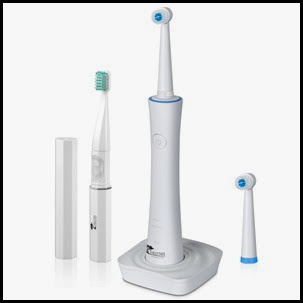 Toiletree Rechargable Toothbrush