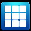 Rubik's Cube Fridrich Solver icon