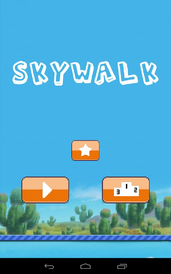 Sanji Skywalk