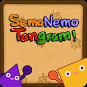 SemoNemo Tangram