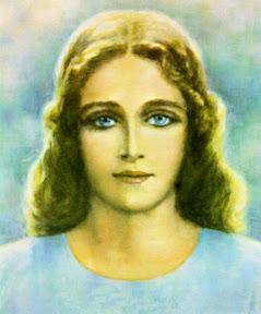 Resultado de imagem para mãe maria despertar de gaia