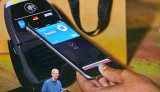 iPhone 6 Bisa Digunakan Sebagai Kartu Kredit