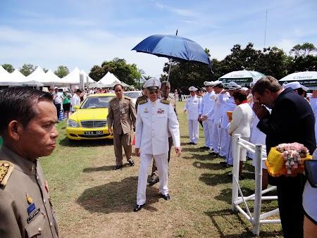 30. Reprezentantul casei regale thailandeze.JPG