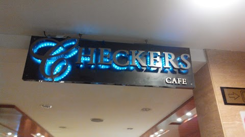 Hotelreview part3 : breakfast @ checkers cafe