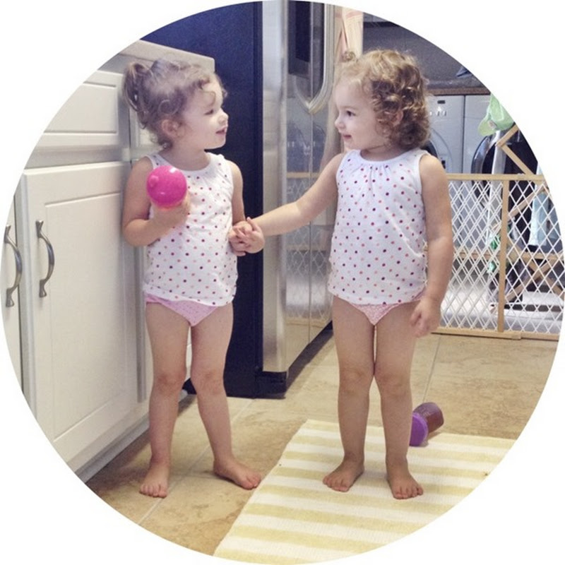 Potty Training: Take Two - Bean In Love