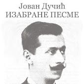 Izabrane pesme Jovana Dučića