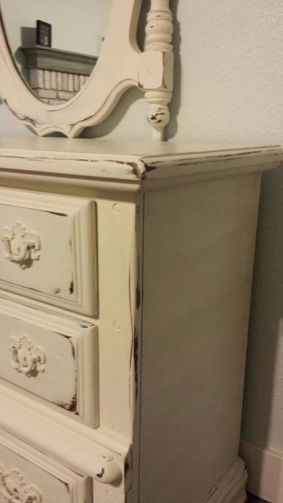 Southern Son Furniture Restoration