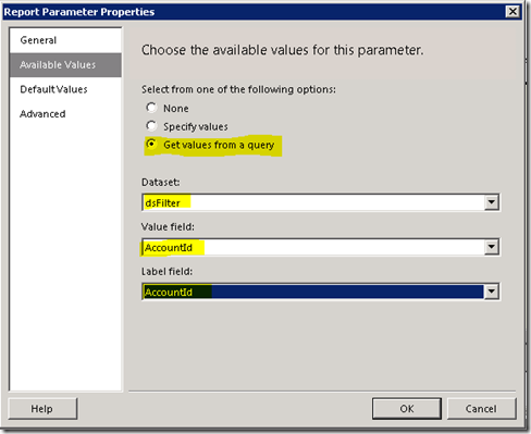 Yet another IT blog  Focusing mostly on MS CRM : SSRS