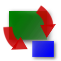 Shrink Photo icon