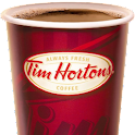 Tim's Coffee Order logo