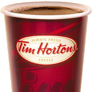 Tim's Coffee Order