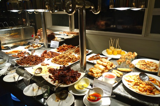 Big As Fan >> jin loves to eat: Chef Laudico Guevarra's