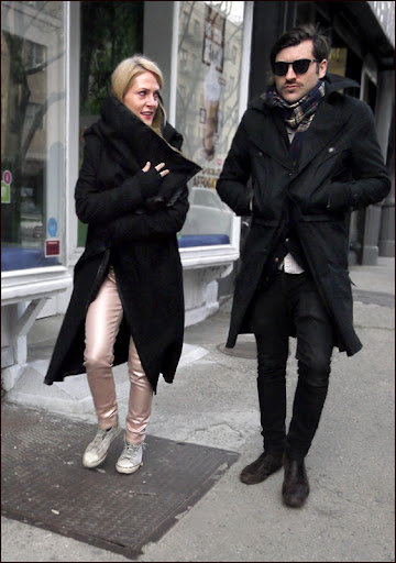 Is emily haines dating jimmy shaw