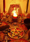 Magick Candle For Love