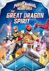 Power Ranger Megaforce: The Great Dragon Spirit