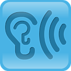 Ear Assist: Hearing Aid App icon