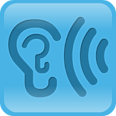 Ear Assist: Hearing Aid App